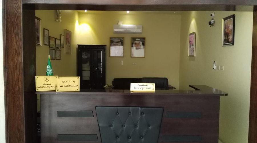 Al Methalia Furnished Apartment 3-16 of 20 photos