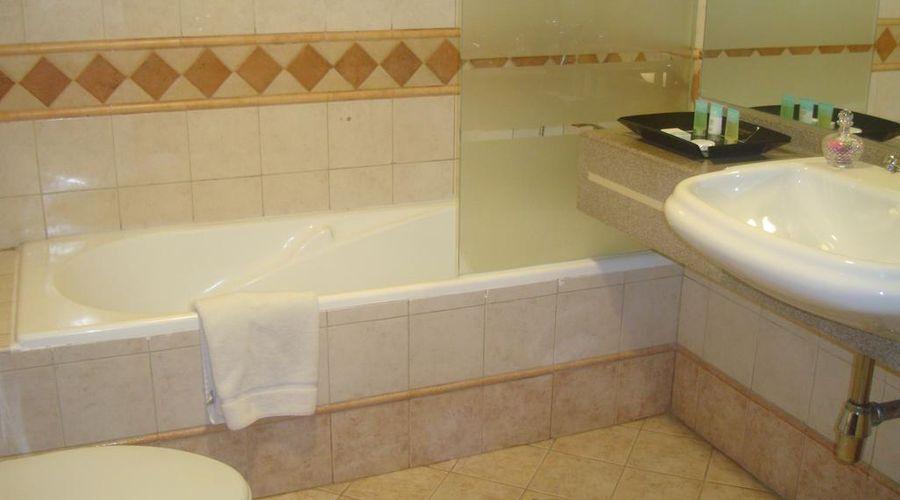 Al Manar Grand Hotel Apartments-16 of 27 photos