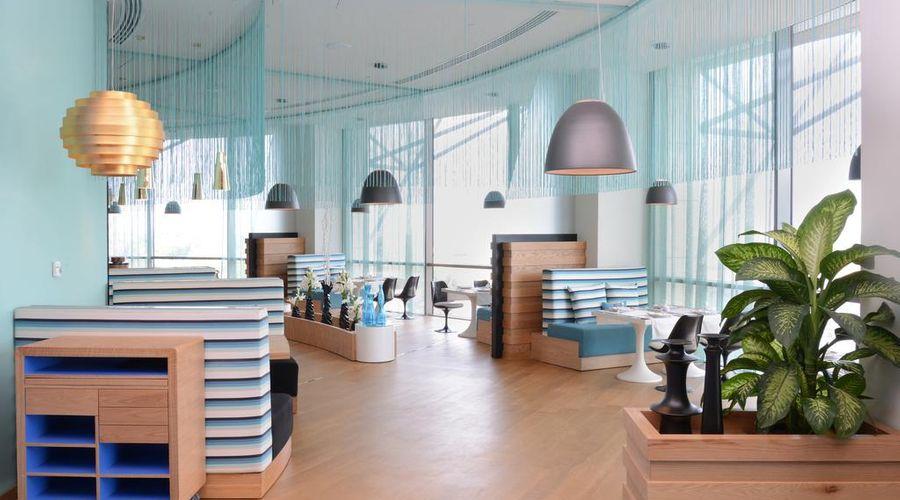 فندق سيمفوني ستايل الكويت، أحد فنادق راديسون كوليكشن-13 من 34 الصور