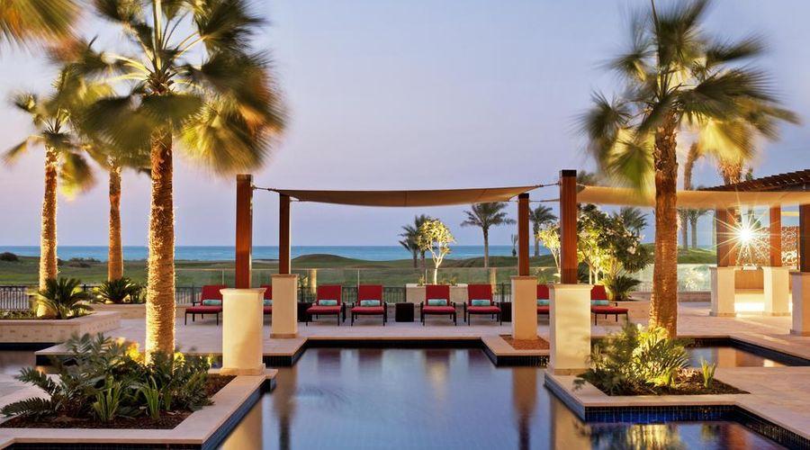 The St. Regis Saadiyat Island Resort, Abu Dhabi -33 of 37 photos