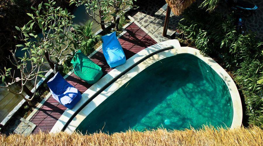Matra Bali Surf Camp Guest House-3 من 24 الصور