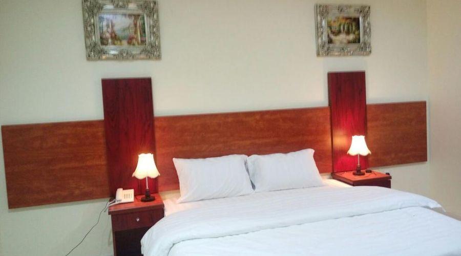 أجمل الأجنحة الفندقية-8 من 14 الصور