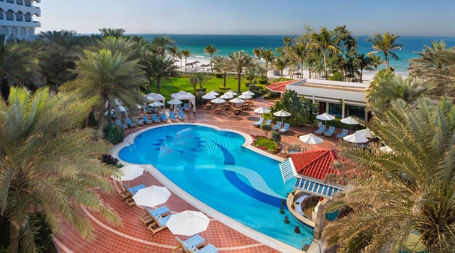 Ajman Hotel -7 of 36 photos