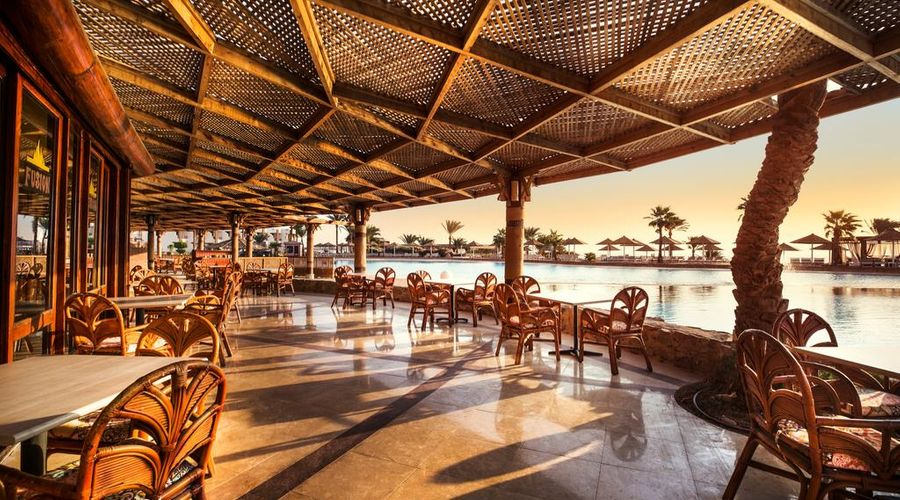 Pyramisa Beach Resort Sharm El Sheikh-11 of 30 photos