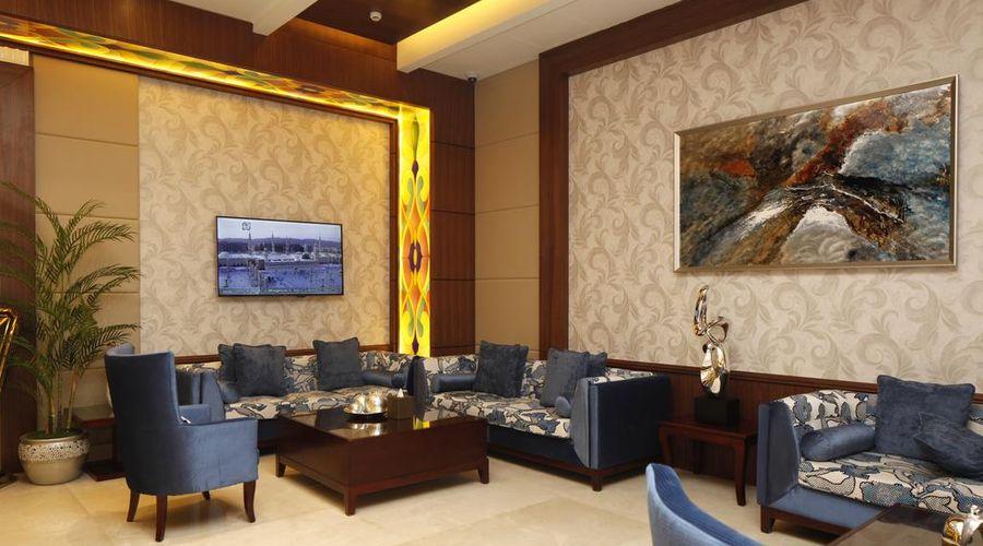 Intour Al Sahafa Hotel-16 of 32 photos