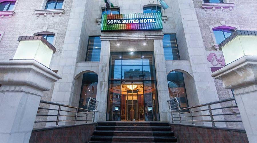 Sofia Suites Hotel-2 of 23 photos