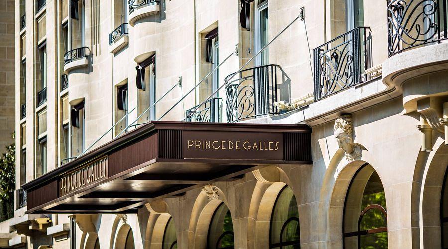 Prince de Galles, a Luxury Collection hotel, Paris-30 of 30 photos