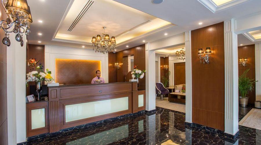 Lavona Hotel Dammam-25 of 36 photos