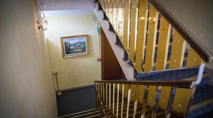 فندق أكورسيو-28 من 32 الصور