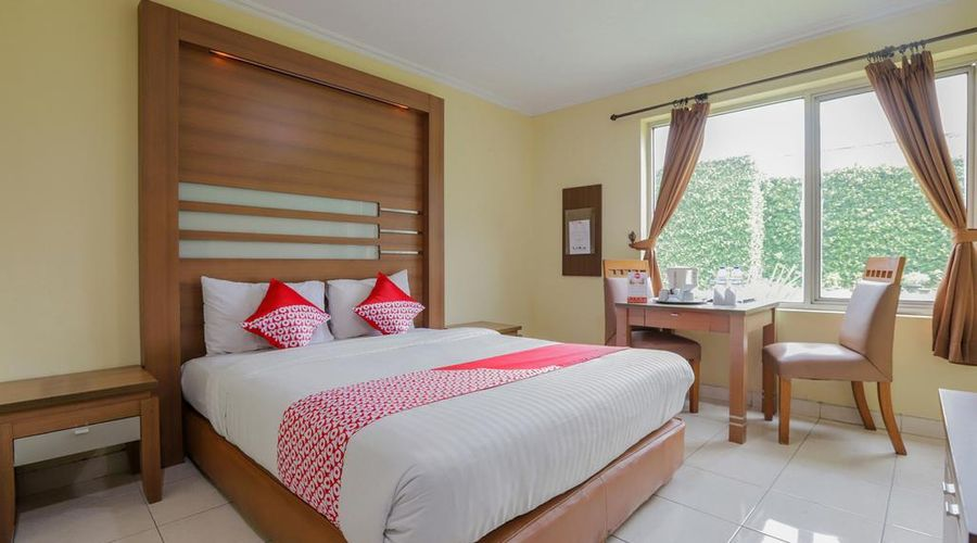 Hotel Senen Indah-43 من 45 الصور