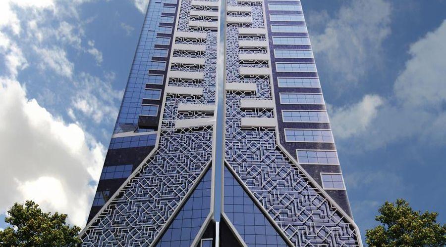 Lamar Ajyad Hotel-1 of 30 photos