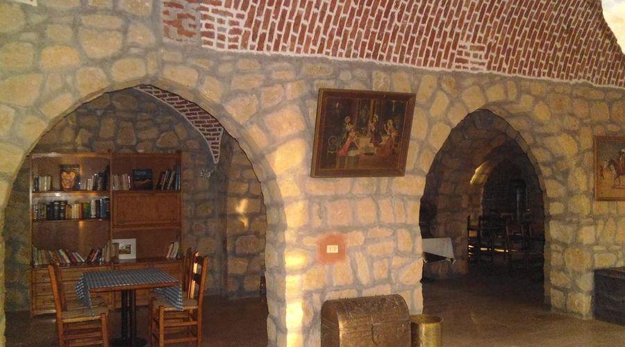 Aliyah Lodge Hotel-17 من 30 الصور