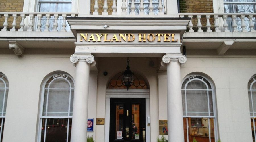Nayland Hotel-2 of 32 photos