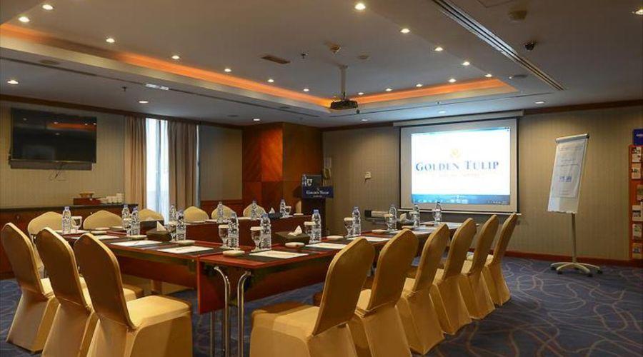 Hotel Golden Tulip Al Barsha Dubai-7 of 25 photos