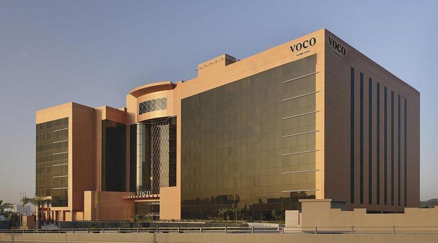 Voco Riyadh- An IHG Hotel -2 of 46 photos