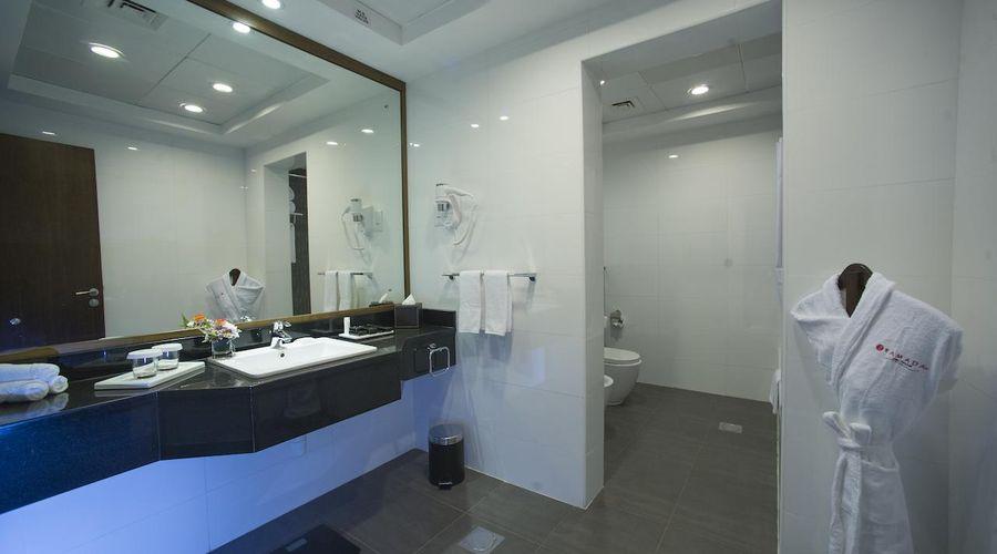 فندق رمادا كورنيش أبوظبي-19 من 30 الصور