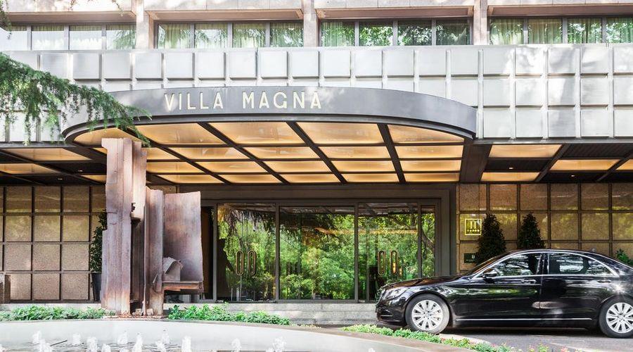 Hotel Villa Magna-1 of 35 photos
