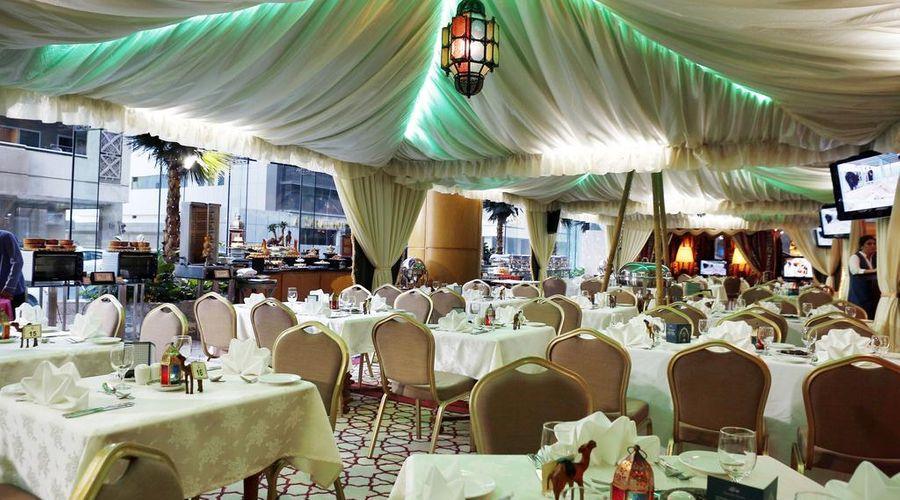 Jood Palace Hotel Dubai-29 of 35 photos