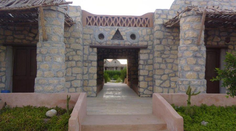 Aliyah Lodge Hotel-15 من 30 الصور