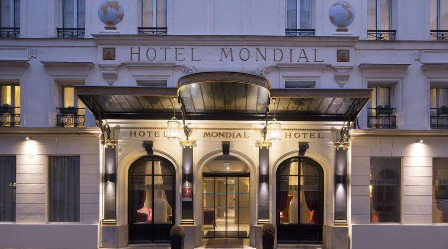 فندق مونديال-1 من 25 الصور