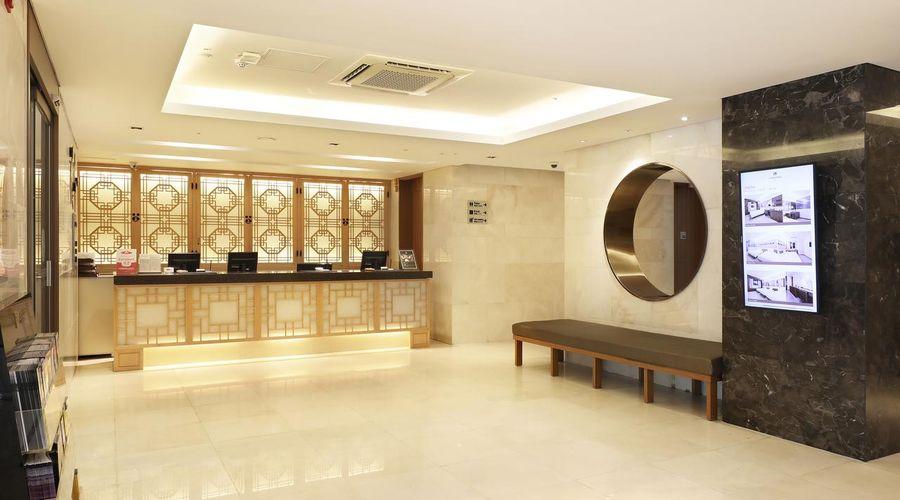 Hotel Aventree Jongno-20 of 20 photos