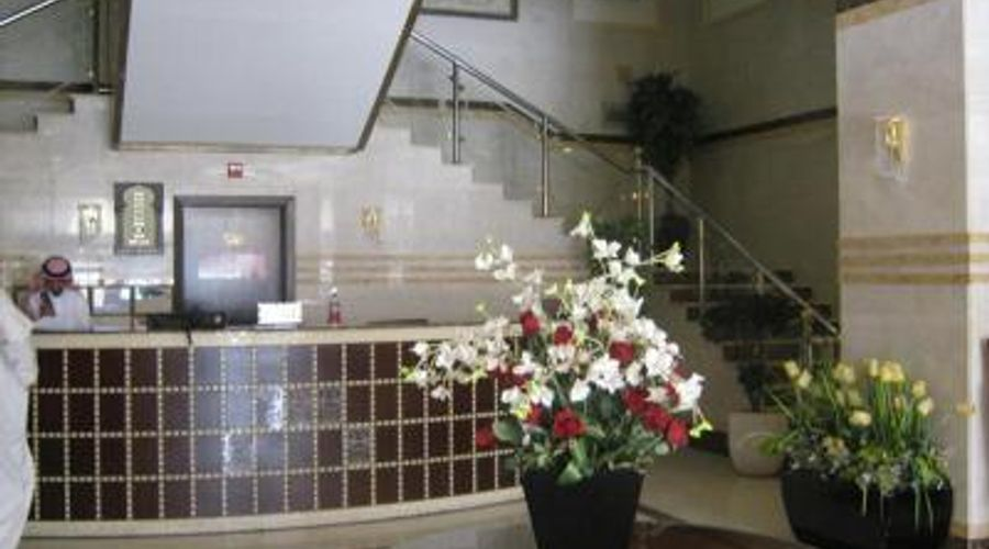 فندق الإيمان طيبة-21 من 25 الصور
