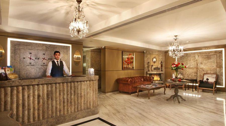 Berjer Boutique Hotel & Spa - Boutique Class-11 of 35 photos