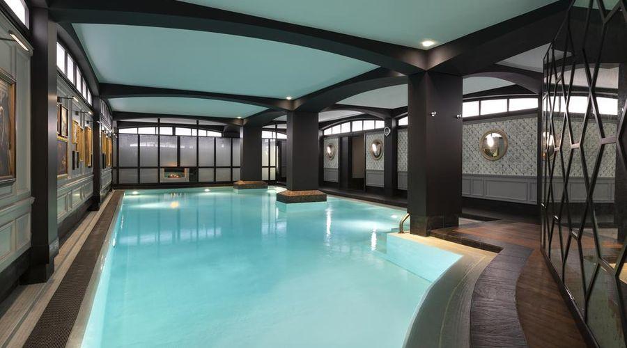 فندق باريير لو فوكويت-30 من 31 الصور