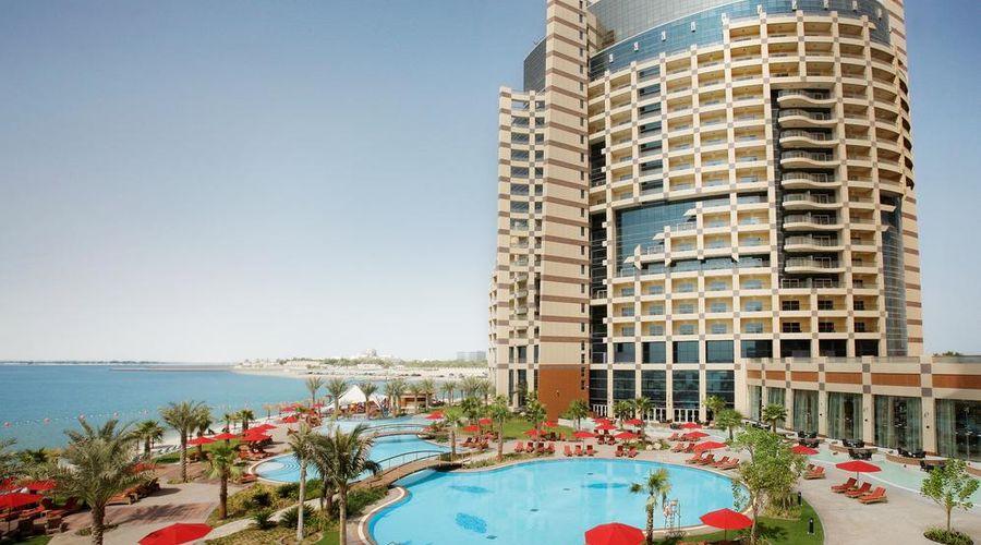Khalidiya Palace Rayhaan By Rotana, Abu Dhabi-1 of 29 photos