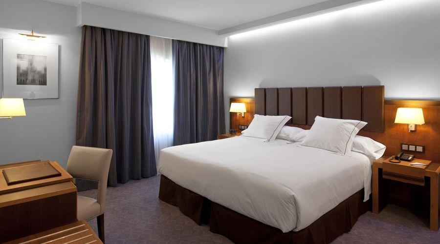 Hotel Claridge Madrid-7 of 27 photos