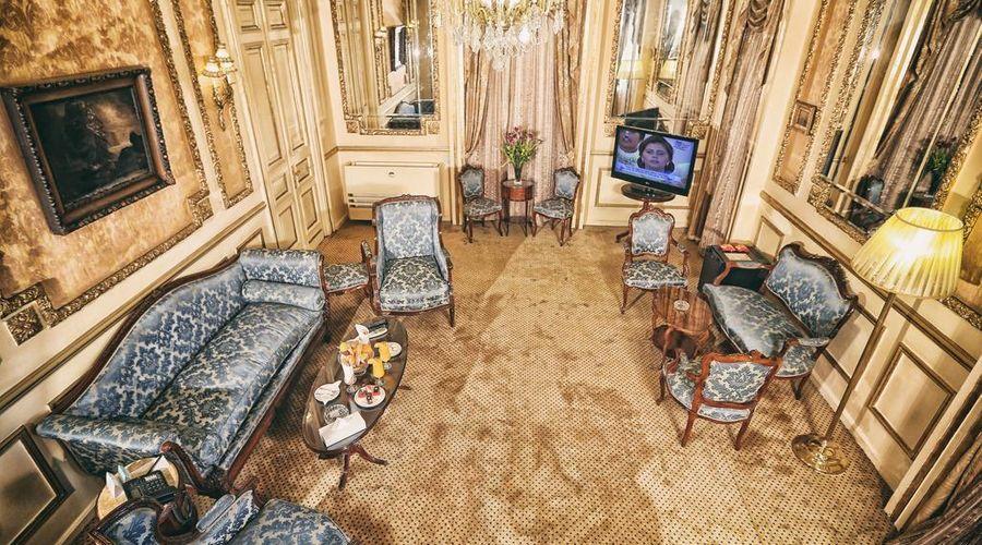 Paradise Inn Le Metropole Hotel-18 of 33 photos