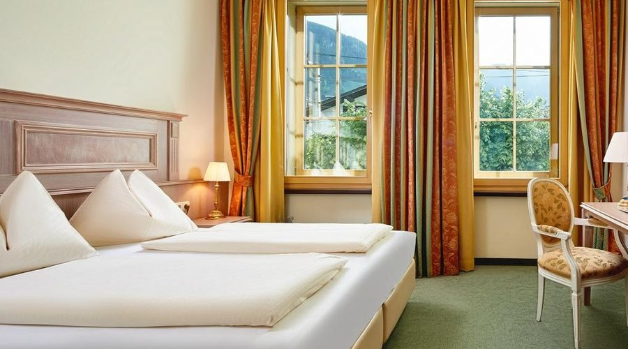 Grand Hotel Zell am See-12 of 33 photos