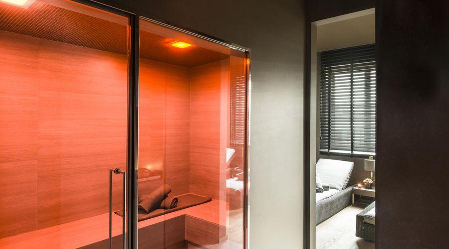 Rosa Grand Milano - Starhotels Collezione-7 of 25 photos