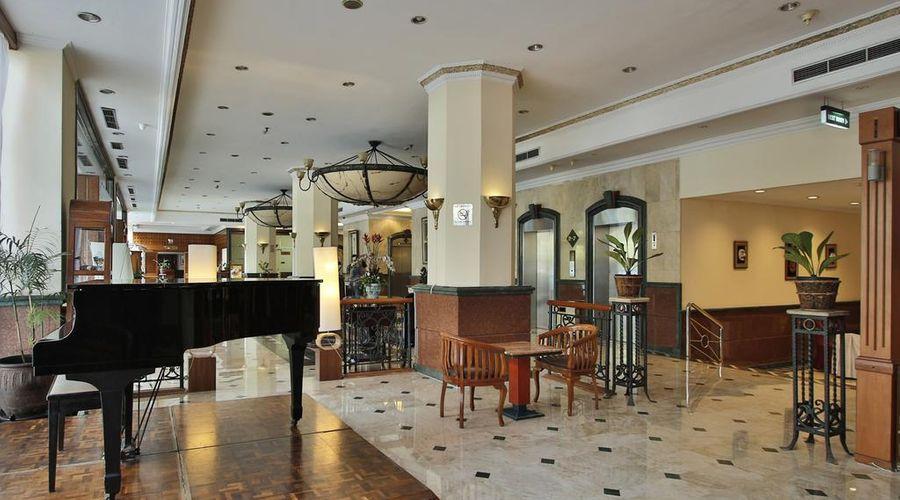 Jayakarta Hotel Jakarta-20 of 27 photos