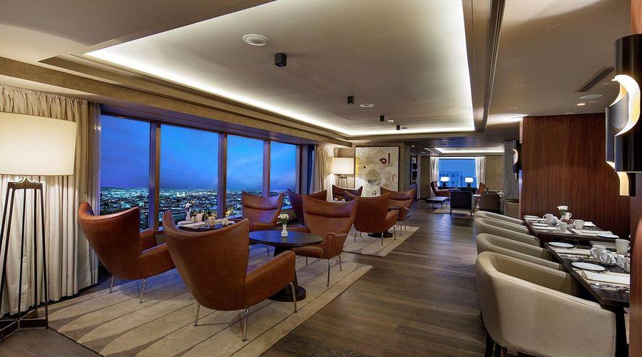 Ankara Hilton-9 of 39 photos