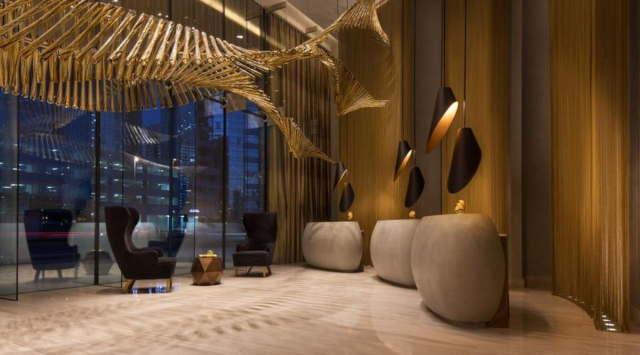 Renaissance Downtown Hotel, Dubai-13 of 32 photos