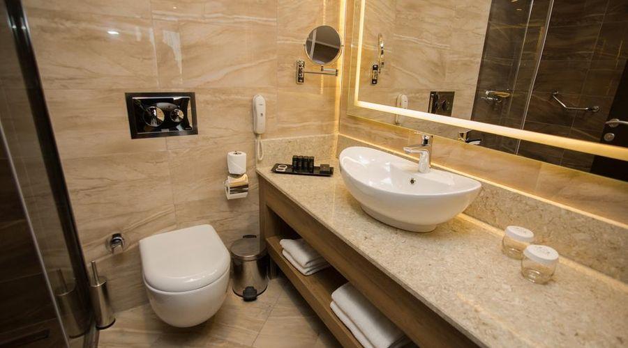 Basaran Business Hotel-22 of 37 photos