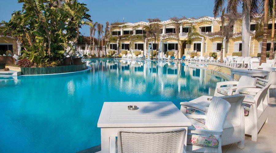 Paradise Inn Beach Resort-27 of 39 photos