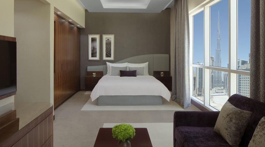 Radisson Blu Hotel, Dubai Waterfront-18 of 35 photos