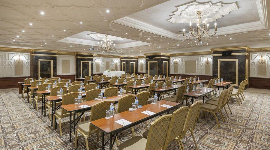 Elite World Istanbul Hotel-24 of 40 photos
