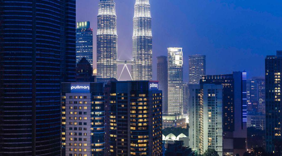 Pullman Kuala Lumpur City Centre Hotel & Residences-1 of 30 photos