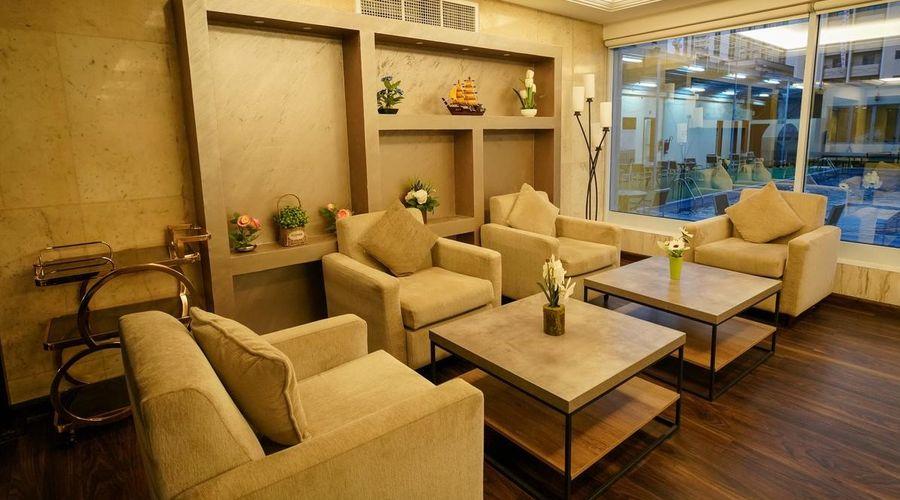 Al Bustan Hotels Flats-18 of 29 photos