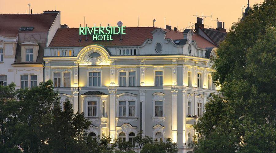 Mamaison Hotel Riverside Prague-24 of 32 photos