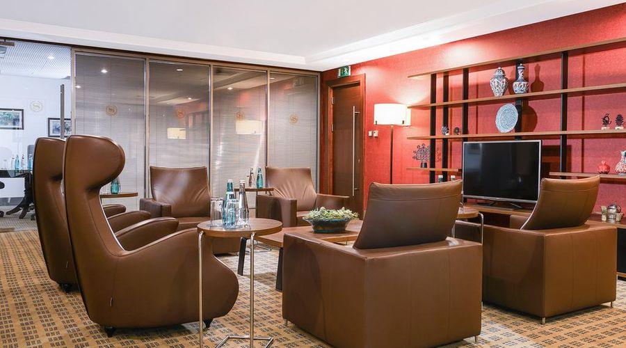 Sheraton Ankara Hotel & Convention Center-15 of 37 photos