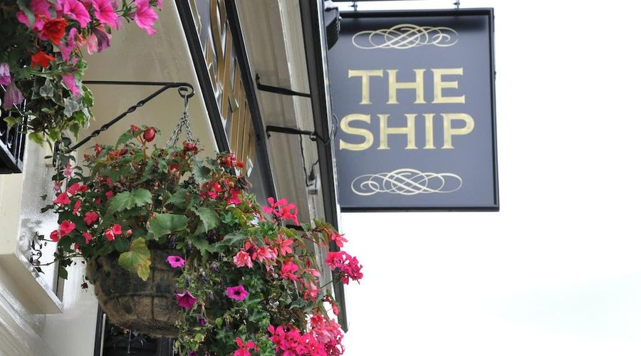 The Ship Inn-2 من 17 الصور