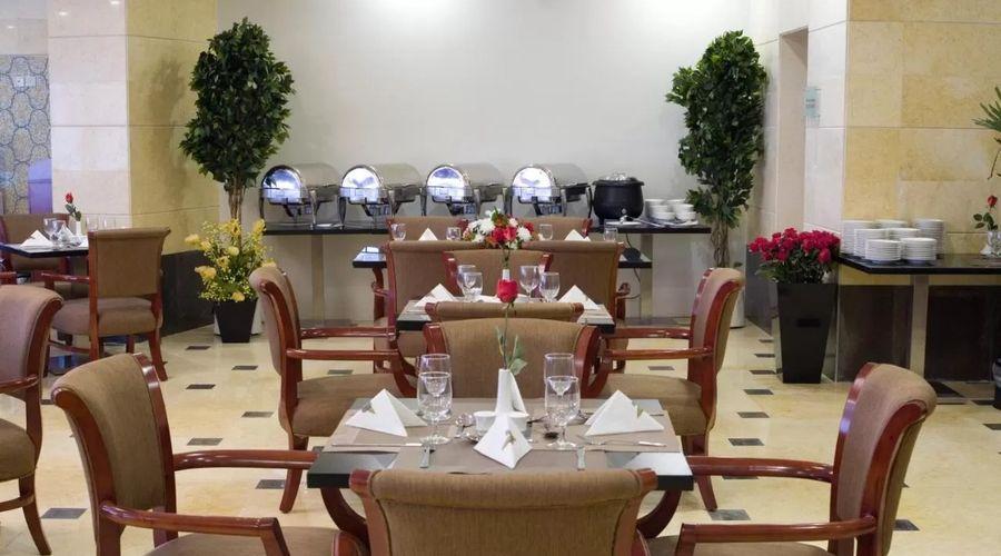فندق دار الإيمان جراند -11 من 30 الصور