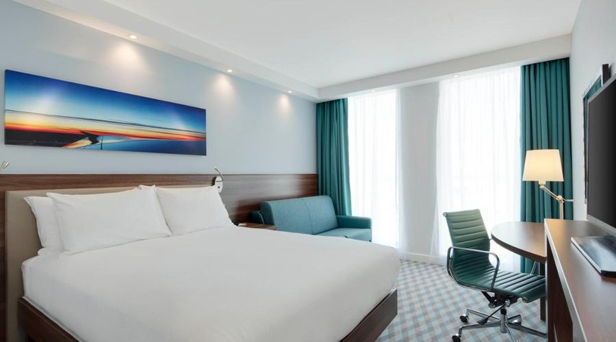 Hampton By Hilton London Stansted Airport-13 of 22 photos