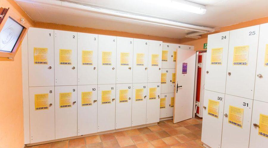City Hostel Geneva-15 of 33 photos