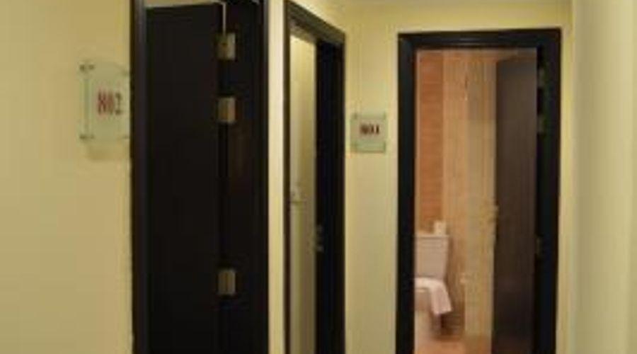 فندق الإيمان طيبة-12 من 25 الصور