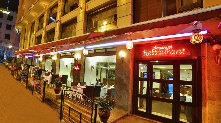 Amethyst Hotel-21 of 42 photos